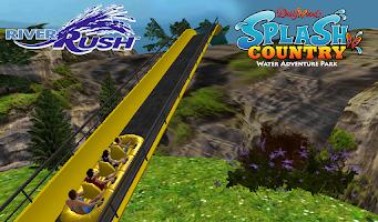 Screenshot of Dollywood Adventures
