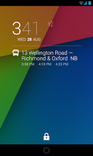 London Transit (myLTC) - screenshot thumbnail