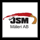 Team JSM Måleri AB