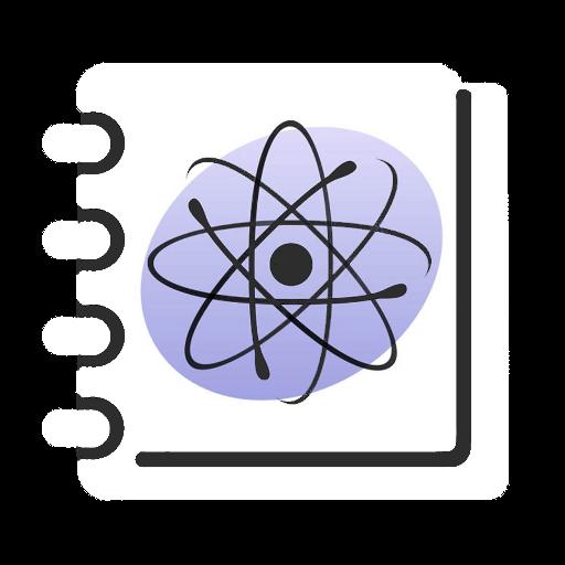 Physics Encyclopedia LOGO-APP點子