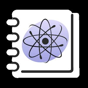 Physics Encyclopedia 書籍 App LOGO-硬是要APP