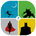 ComicMania: Guess the Shadow icon