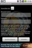 Screenshot of Avnas