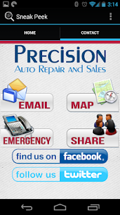 Precision Auto Repair - screenshot thumbnail