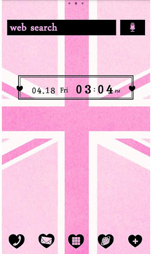 Pink UK for[+]HOME