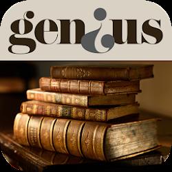 Genius Literature Quiz Lite