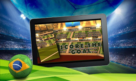 Soccer Kick - World Cup 2014 1.3 screenshot 42092