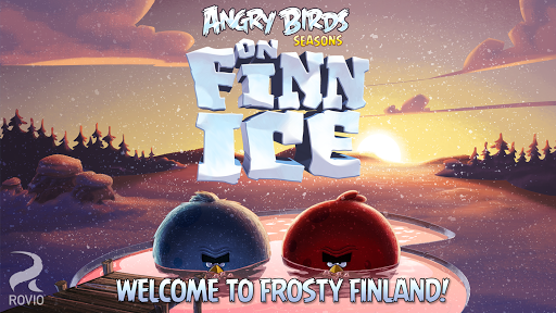 Angry Birds Seasons 4.3.3 Mod (Unlimited Items)