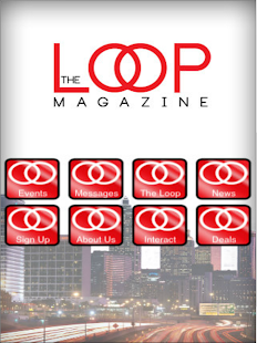 The Loop Magazine - screenshot thumbnail