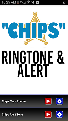 Chips Theme Ringtone