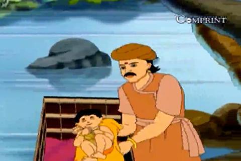 Free Telugu Story Karna