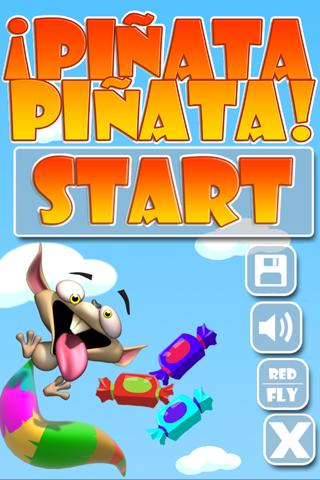 Piñata Piñata!- screenshot