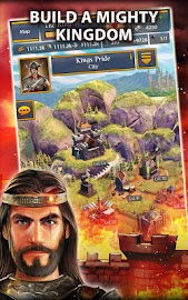 Throne Wars Screenshot 2