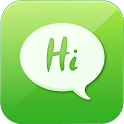 Hi Message - iPhone Style icon