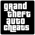 Grand Theft Auto Cheats Ads icon