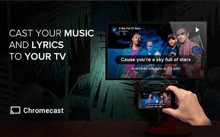 Musixmatch -  Lyrics & Music Screenshot 22