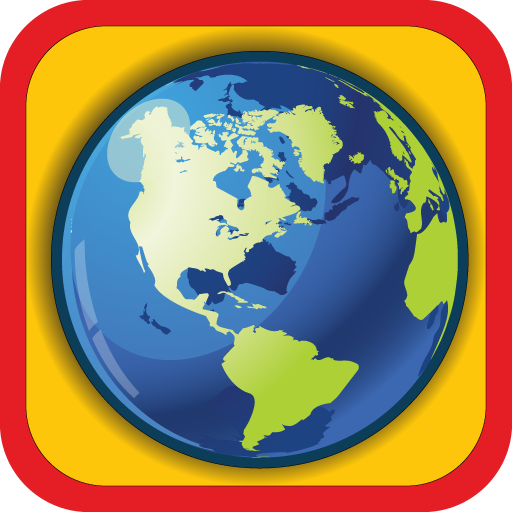 World Capitals Geography Quiz LOGO-APP點子