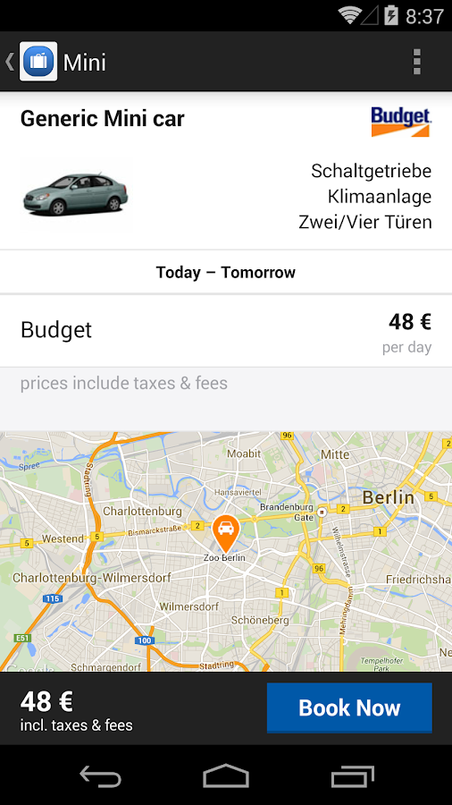 swoodoo - fly cheaper- screenshot
