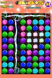Bubble Candy Tale
