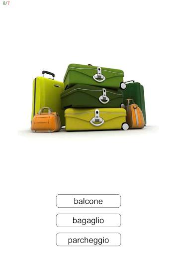 【免費教育App】遊玩和學習。意大利語 +-APP點子