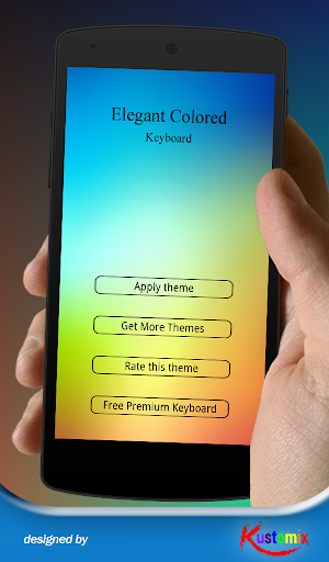 Color Keyboard--==最專業、最眾多的app 介紹、討論網站, app review ...