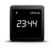 Digital Watchface for Wear
