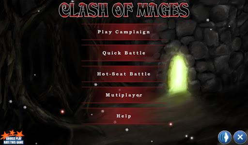玩免費策略APP|下載Clash of Mages Free app不用錢|硬是要APP