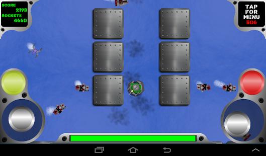 Most Addicting Game of Boats screenshot