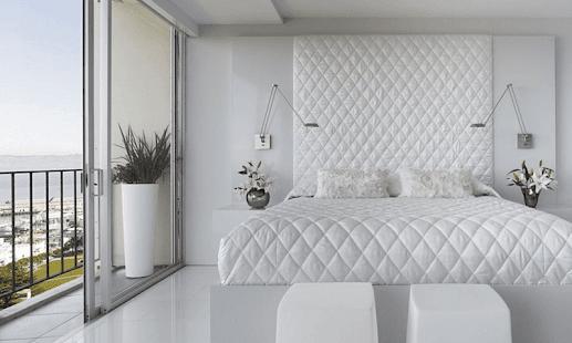 臥室設計理念