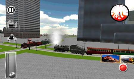 Modern Train Driver Simulator 1.0 screenshot 170527