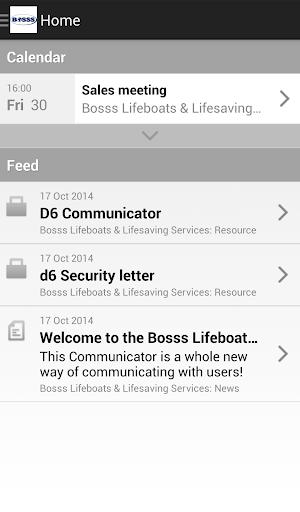 BOSSS Marine Services