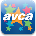 2011 AVCA logo