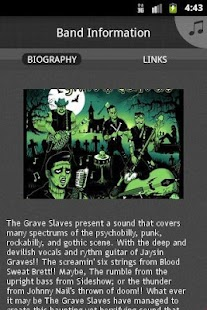 Grave Slaves - screenshot thumbnail