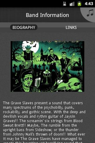 Grave Slaves - screenshot
