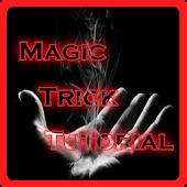 Magic Trick Tutorial