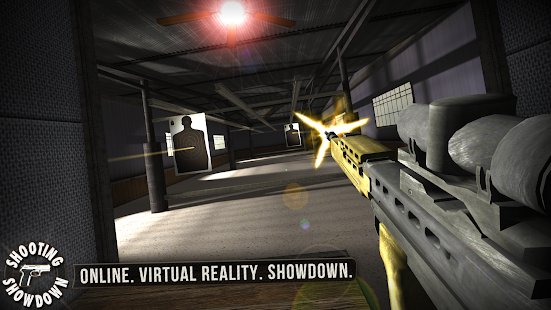 Shooting Showdown- screenshot thumbnail