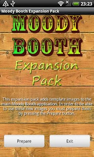 Moody Booth Expansion Pack - screenshot thumbnail