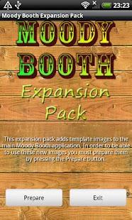 Moody Booth Expansion Pack- screenshot thumbnail