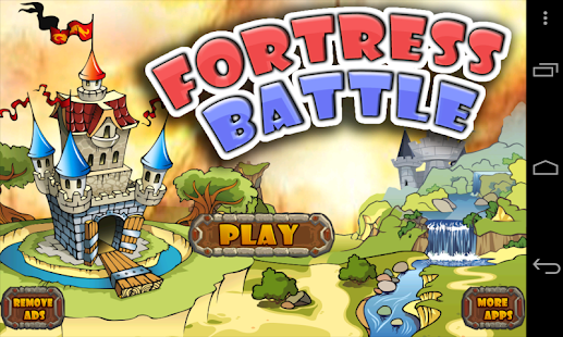 Fortress Battle