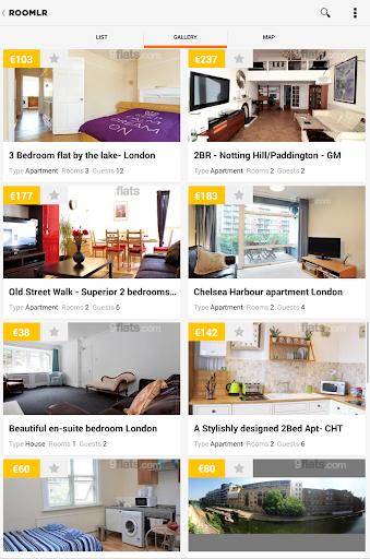 【免費旅遊App】Roomlr-APP點子