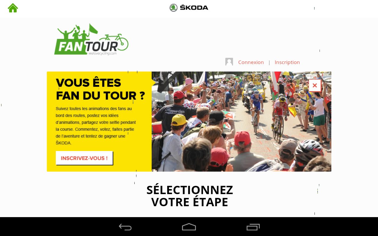 TOUR DE FRANCE 2014 - Premium - screenshot