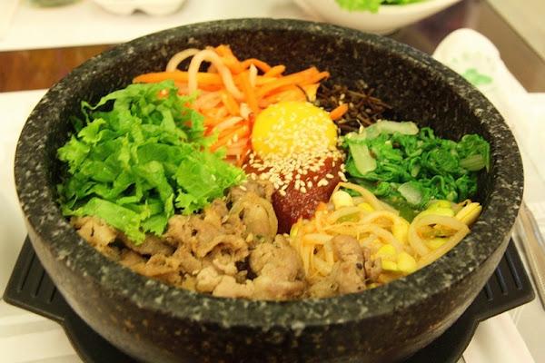東春館 韓式料理 石鍋拌飯&銅盤烤肉