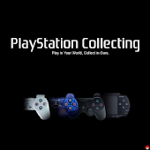 PlayStationCollector Database2