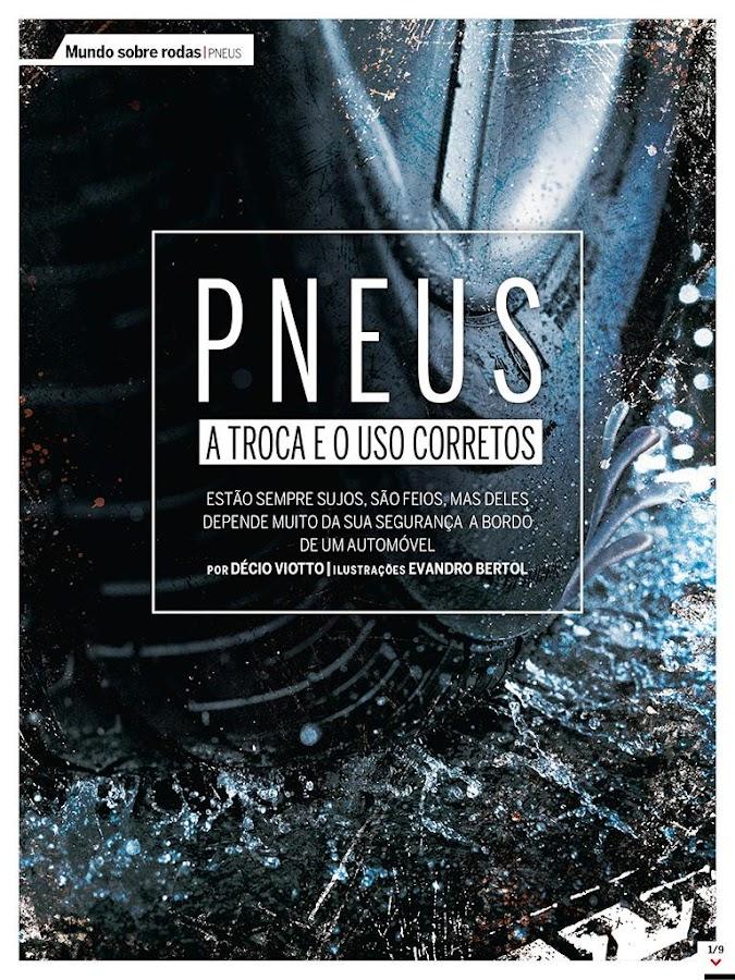 Revista Autoesporte - screenshot