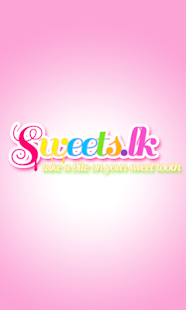 Sweets.lk- screenshot thumbnail