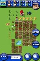 Screenshot of Pocket Farm