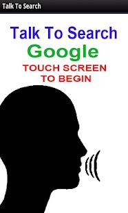 Talk To Search Google Free