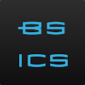 AM Skin: BS ICS logo