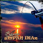 Resep Umpan Ikan