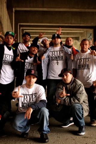 Clip ST Da Squad
